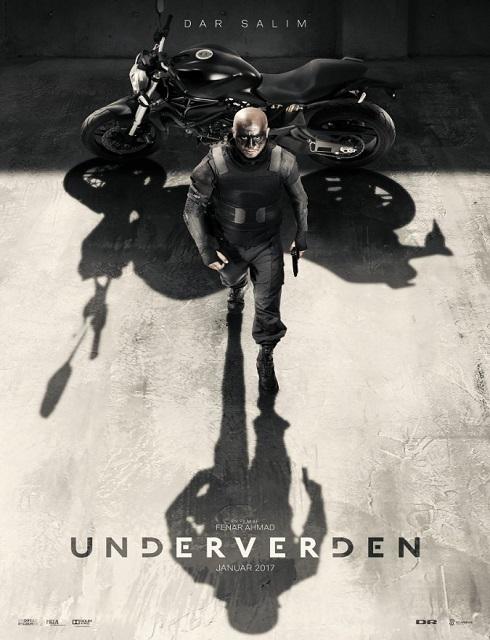 فيلم Underverden 2017 مترجم
