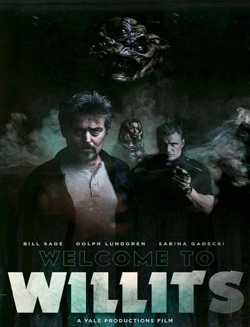 مشاهدة فيلم Welcome to Willits 2016 مترجم كامل HD