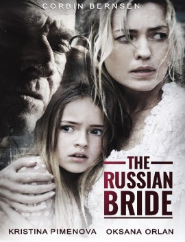 فيلم The Russian Bride 2019 مترجم