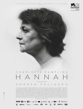 فيلم Hannah 2017 مترجم اون لاين