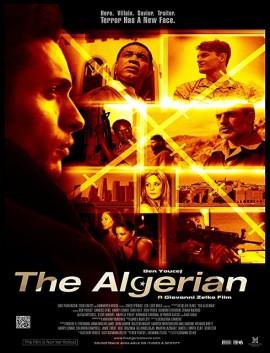 فيلم The Algerian 2014 مترجم اون لاين