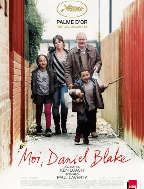 فيلم I Daniel Blake 2016 مترجم اون لاين