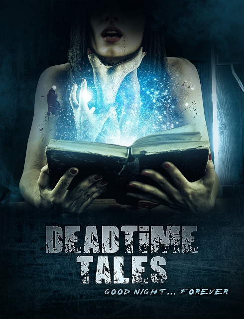 فيلم Deadtime Tales 2018 مترجم اون لاين