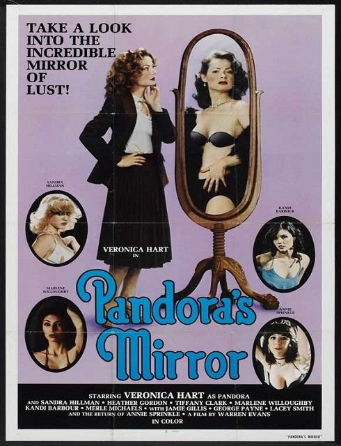 فيلم Pandoras Mirror 1981 اون لاين للكبار فقط 21
