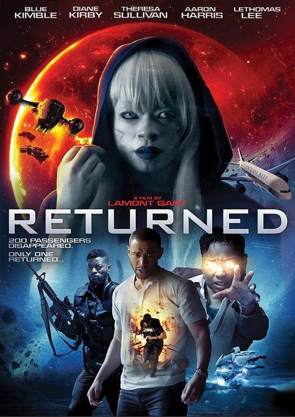 فيلم Returned 2015 HD مترجم