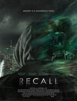 فيلم Recall 2018 مترجم اون لاين