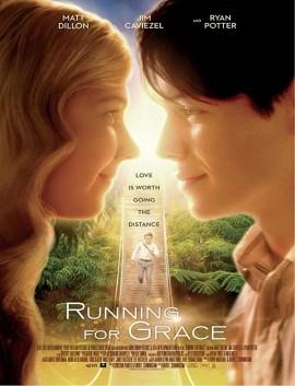 فيلم Running for Grace 2018 مترجم اون لاين