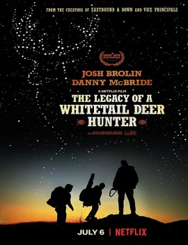 فيلم The Legacy of a Whitetail Deer Hunter 2018 مترجم اون لاين