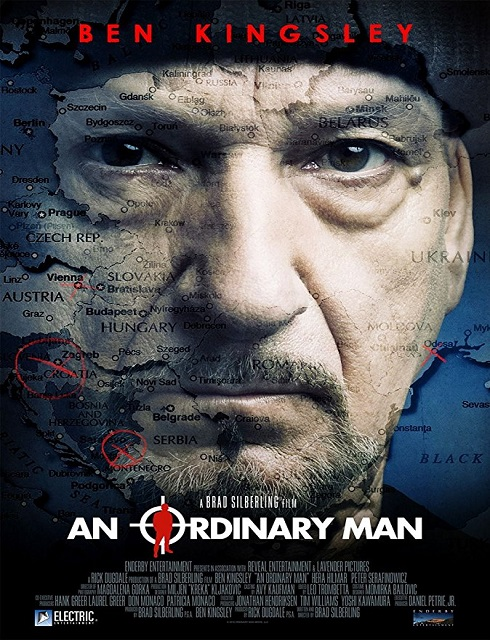 مشاهدة فيلم الاكشن An Ordinary Man 2017 HD مترجم HD
