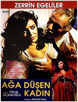 فيلم Aga Dusen Kadin 1979 اون لاين للكبار فقط