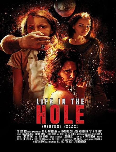 فيلم Life in the Hole 2017 مترجم اون لاين