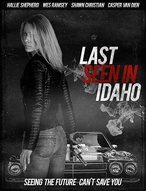 فيلم Last Seen in Idaho 2018 مترجم اون لاين