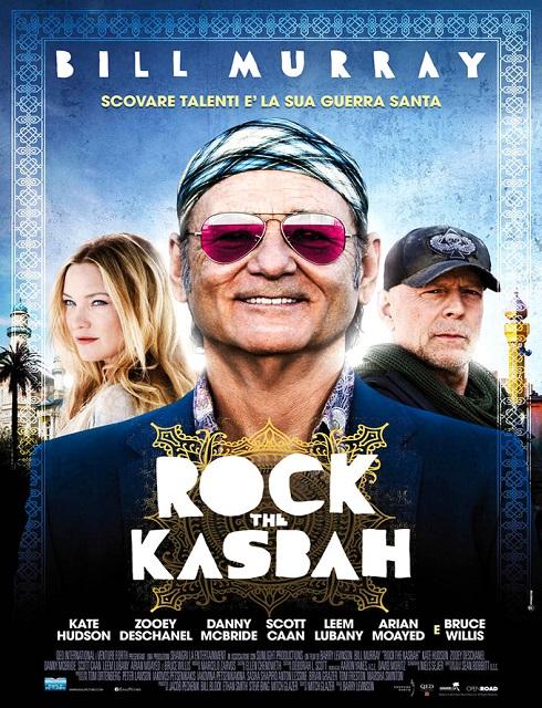 فيلم Rock the Kasbah 2015 مترجم اون لاين