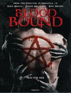 فيلم Blood Bound 2019 مترجم