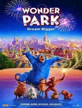 فيلم Wonder Park 2019 مترجم