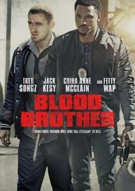 فيلم Blood Brother 2018 مترجم
