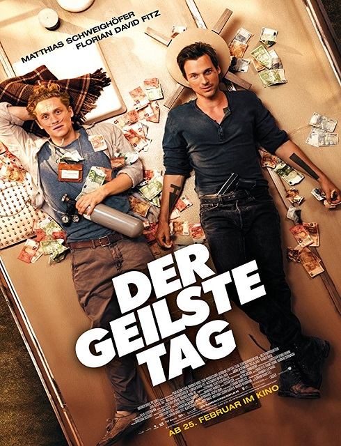 فيلم Der geilste Tag 2016 مترجم اون لاين