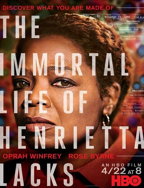 مشاهدة فيلم The Immortal Life of Henrietta Lacks 2017 مترجم