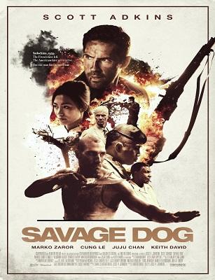 فيلم Savage Dog 2017 HD مترجم اون لاين