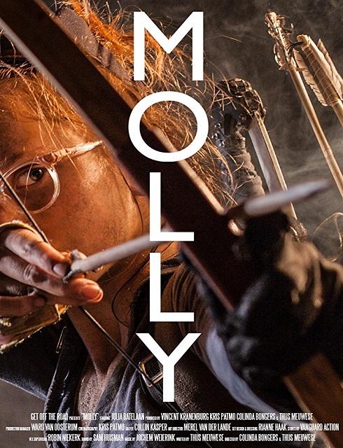 فيلم Molly 2017 مترجم اون لاين