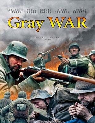 فيلم Gray war 2017 مترجم اون لاين