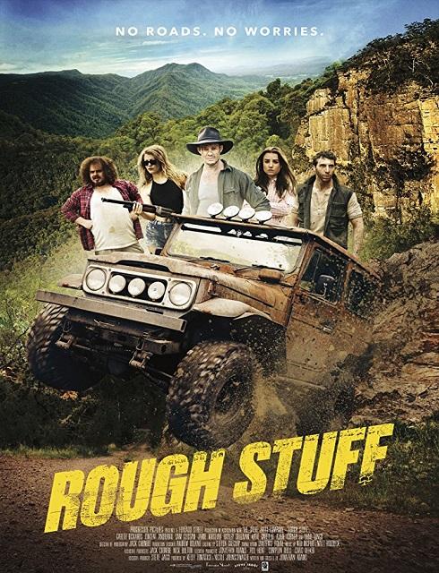فيلم Rough Stuff 2017 مترجم اون لاين