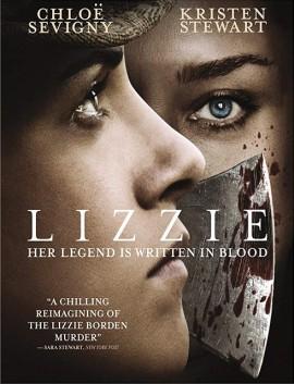 فيلم Lizzie 2018 مترجم