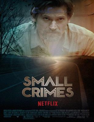 فيلم Small Crimes 2017 HD مترجم