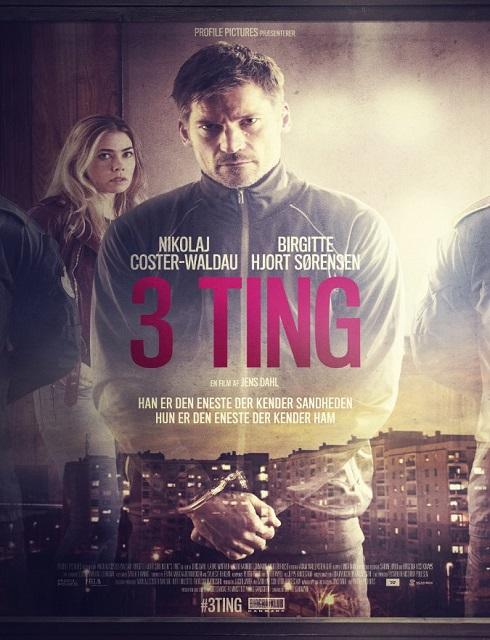فيلم 3 Things 2017 مترجم اون لاين