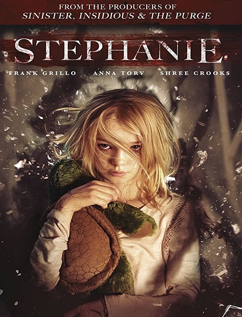 فيلم Stephanie 2017 مترجم اون لاين