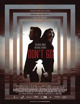 فيلم Dont Go 2018 مترجم اون لاين