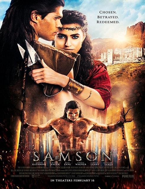 مشاهدة فيلم Samson 2018 HD مترجم online