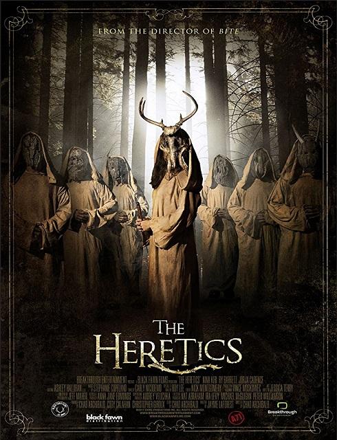 مشاهدة فيلم The Heretics 2017 HD مترجم اون لاين