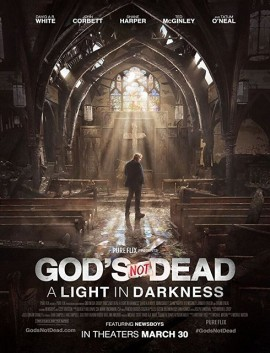 فيلم Gods Not Dead A Light in Darkness 2018 مترجم