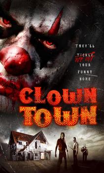 فيلم ClownTown 2016 مترجم اون لاين