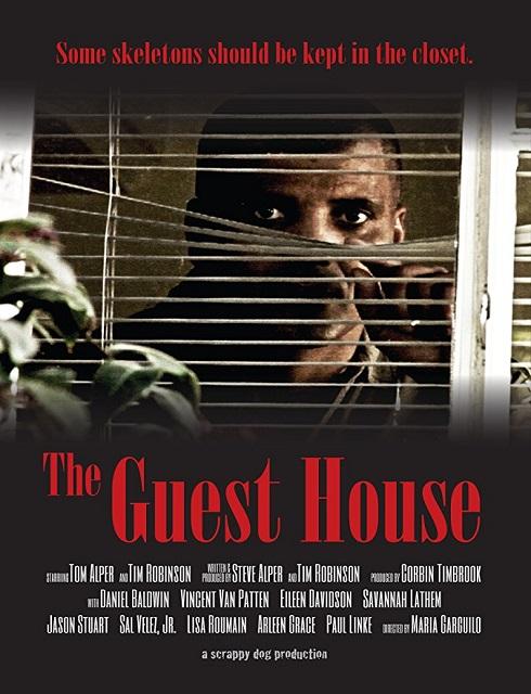 فيلم The Guest House 2017 مترجم اون لاين