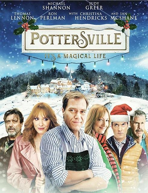 فيلم Pottersville 2017 مترجم اون لاين