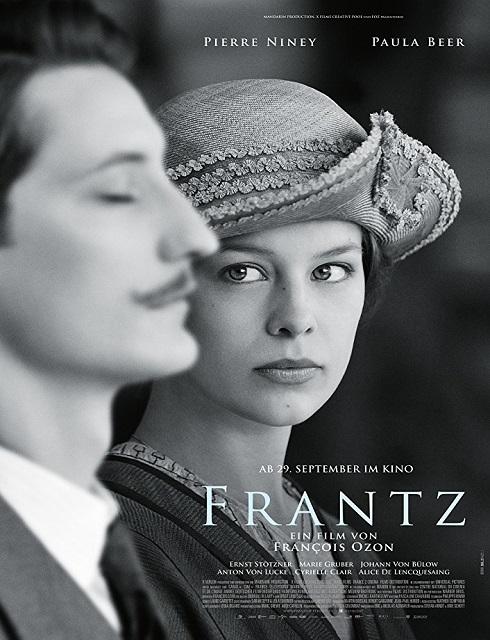 فيلم Frantz 2016 مترجم اون لاين