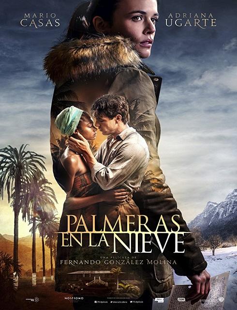 فيلم Palm Trees in the Snow 2015 مترجم اون لاين