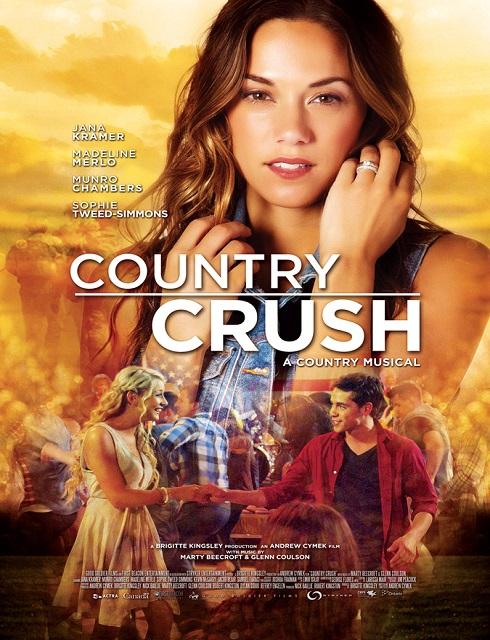 فيلم Country Crush 2016 مترجم اون لاين