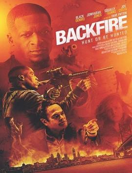 فيلم Backfire 2017 مترجم اون لاين