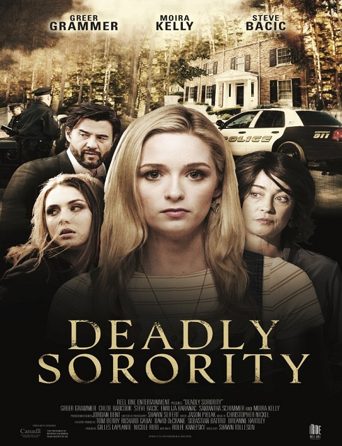 فيلم Deadly Sorority 2017 مترجم اون لاين