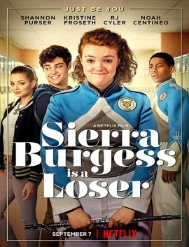 فيلم Sierra Burgess Is a Loser 2018 مترجم اون لاين