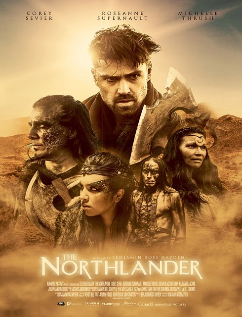 فيلم The Northlander 2016 مترجم HD اون لاين