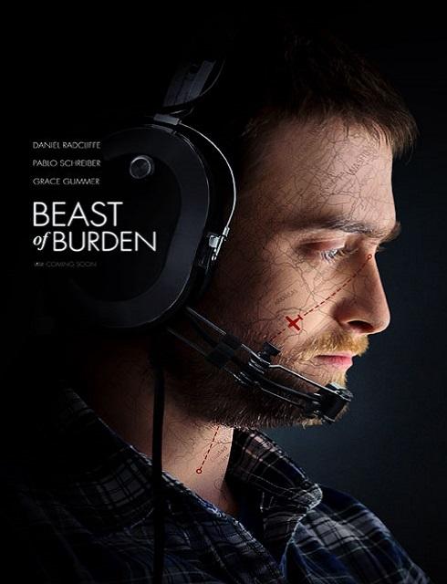فيلم Beast of Burden 2018 مترجم اون لاين