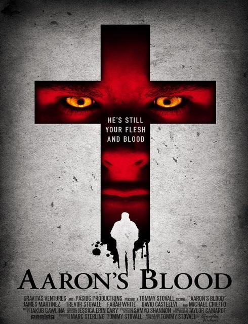 فيلم Aarons Blood 2016 HD مترجم اون لاين