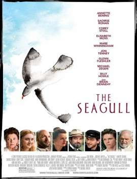 فيلم The Seagull 2018 مترجم اون لاين