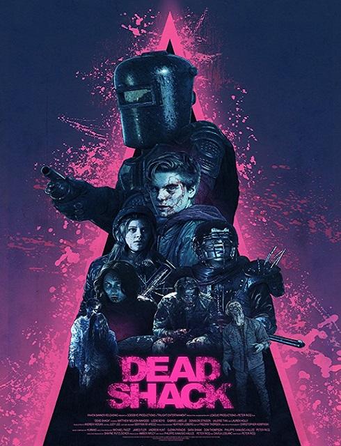 فيلم Dead Shack 2017 مترجم اون لاين