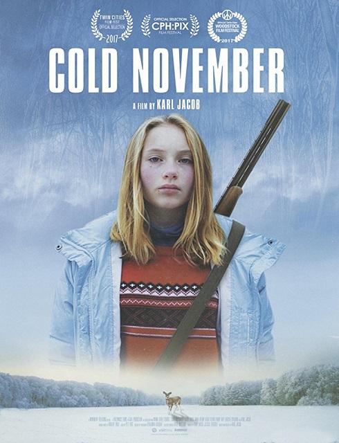 فيلم Cold November 2017 مترجم اون لاين