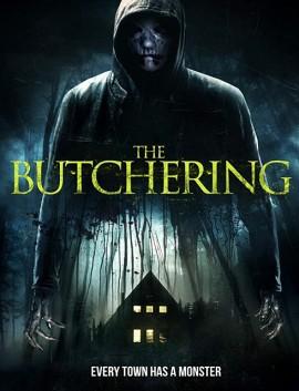 فيلم The Butchering 2015 مترجم اون لاين